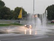 Onroad Event – Fahrsicherheitstraining