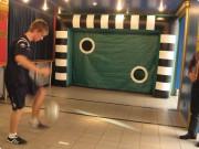 Indoor-Event